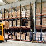 Ричтрак и модернизация склада