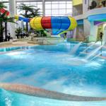 Как открыть свой аквапарк?