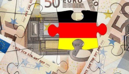 Об экономике и бизнесе в Германии