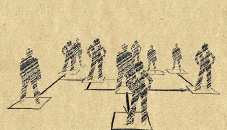 Изучение рынка труда и отношение к работе по субподряду