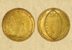 Стоит покупать золотые монеты