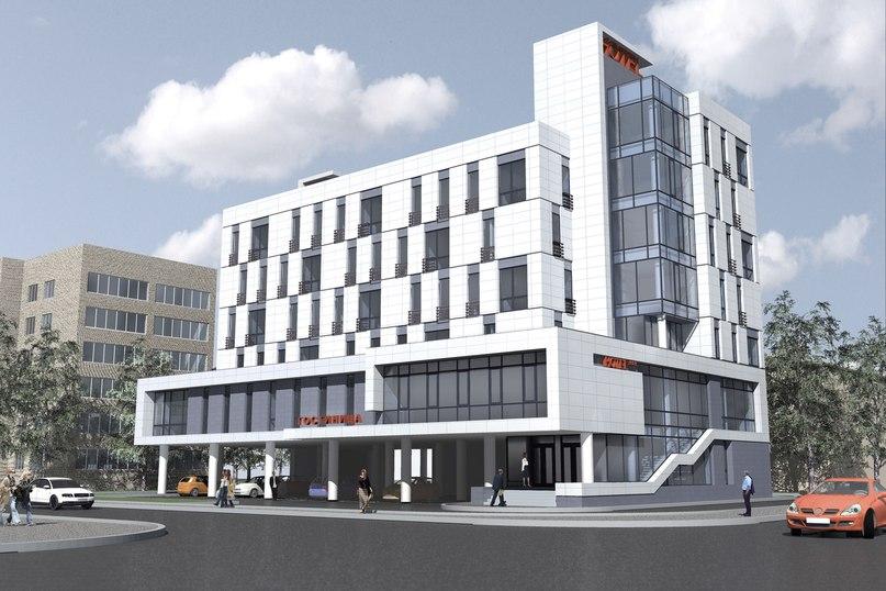 Бизнес-планирование гостиницы