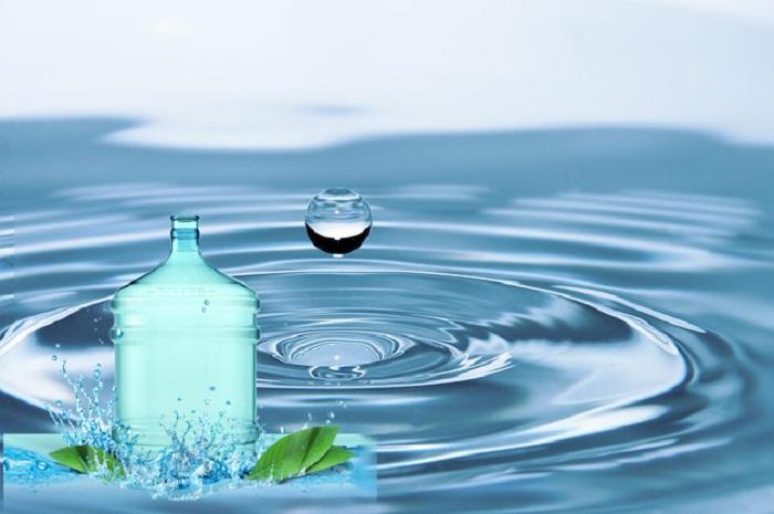 Добыча и продажа воды