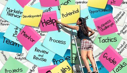 10 веб-платформ, расширяющих права и возможности женщин-предпринимателей