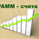 Памм счёт. Что такое PAMM – счета и как они действуют?