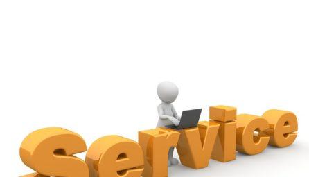 Стандарт управления услугами
