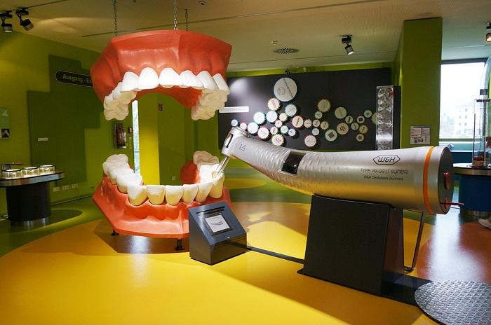 Помещение под стоматологию