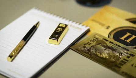 Суть золотого стандарта