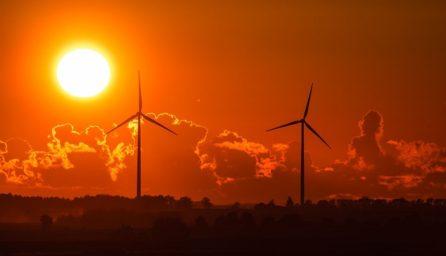 Ветряная энергия и ветрогенераторы